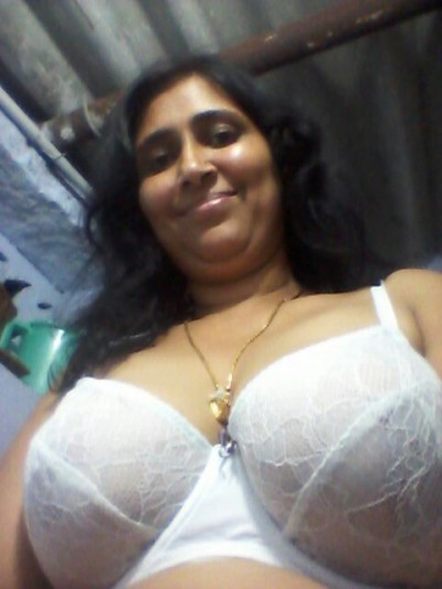 Busty Indian Housewife
